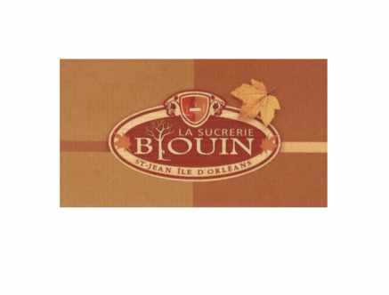 Sucrerie Blouin