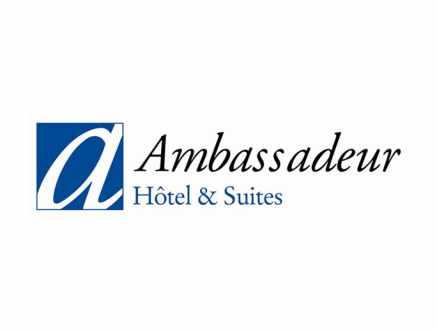 Ambassadeur Hôtel et Suites