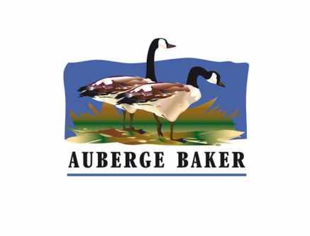 Restaurant de l'Auberge Baker
