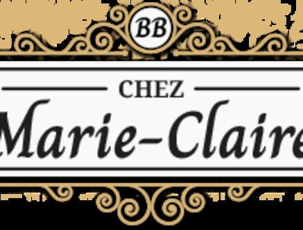 Accueil B&B Bienvenue chez Marie-Claire