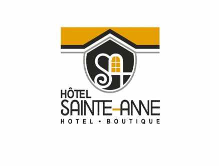 Hôtel Ste-Anne