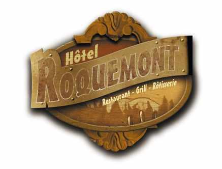 Hôtel Roquemont
