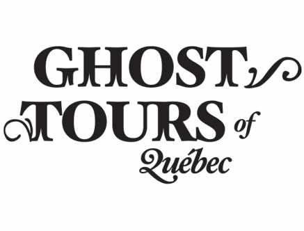 Ghost Tours of Québec