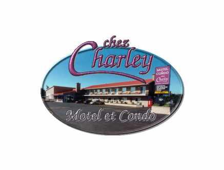 Motel et Condo Chez Charley
