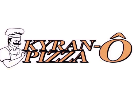 Kyran-Ô-Pizza