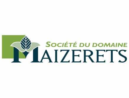 Domaine Maizerets