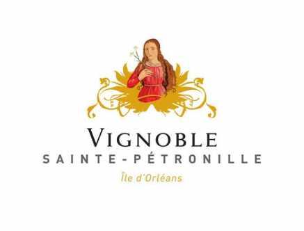 Vignoble Ste-Pétronille