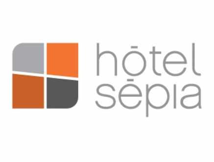 Hôtel Sépia
