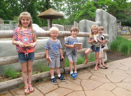 BATYOT Potter Park Zoo