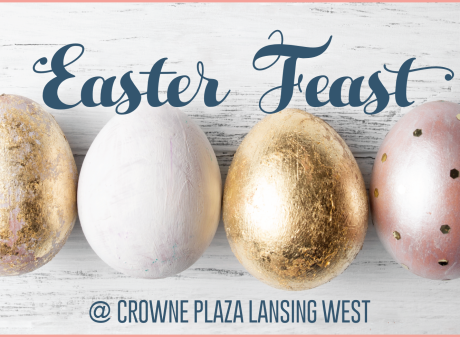 Easter Feast Crowne Plaza