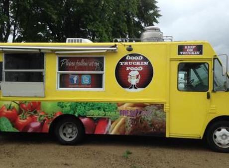 Good Truckin' Food Truck