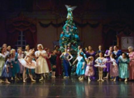 Greater Lansing Ballet Company