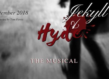Jekyll & Hyde Riverwalk Theatre