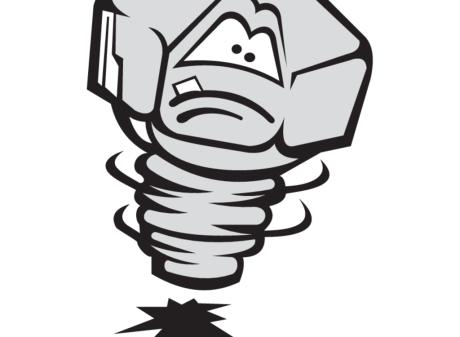 Lansing Lugnuts Logo