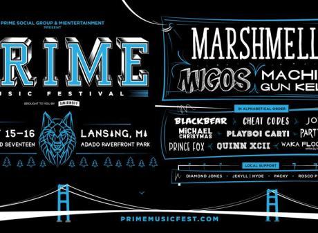 PRIME Music Fest