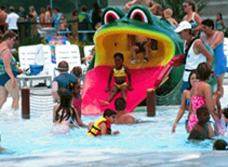 East Lansing Family Aquatic