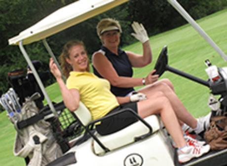 Chisholm Hills Golf Club