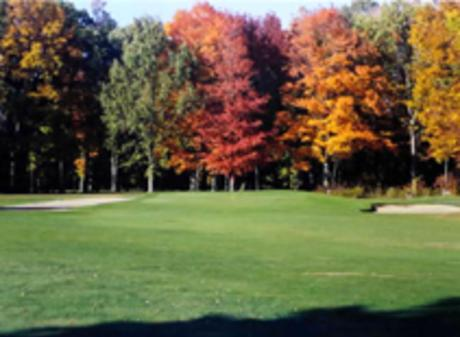 Grand Ledge Country Club