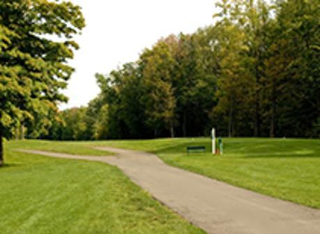 Ironwood Links Golf Course