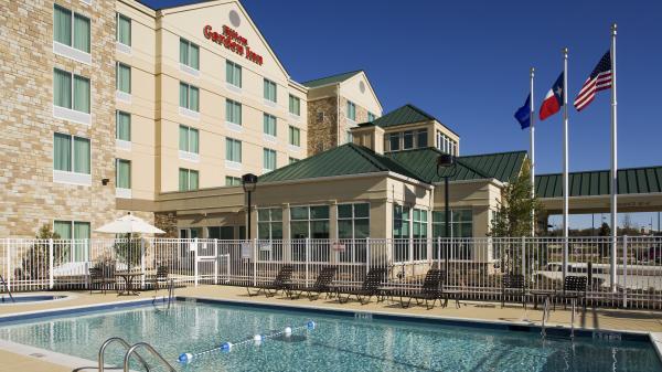 Slider: Hilton Garden Inn