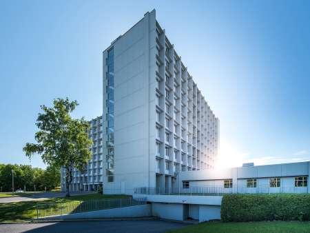 Université Laval Service des résidences