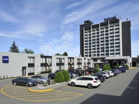 Hôtel & Centre de congrès Travelodge Québec