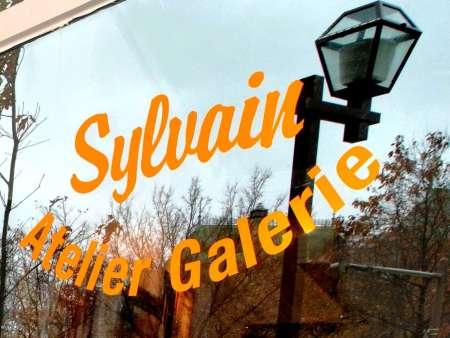 Sylvain Atelier Galerie