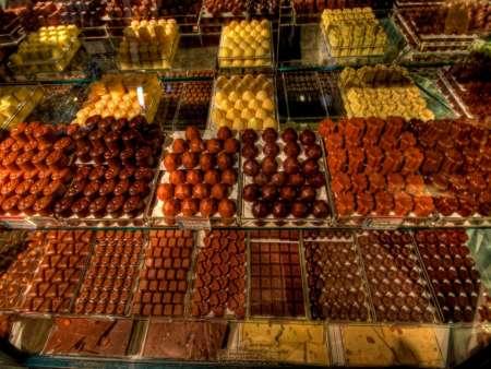 Chocolaterie de l'Île d'Orléans (Sainte-Pétronille)