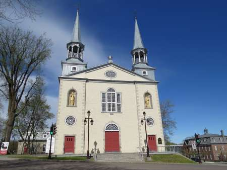 Église Saint-Charles-Borromée