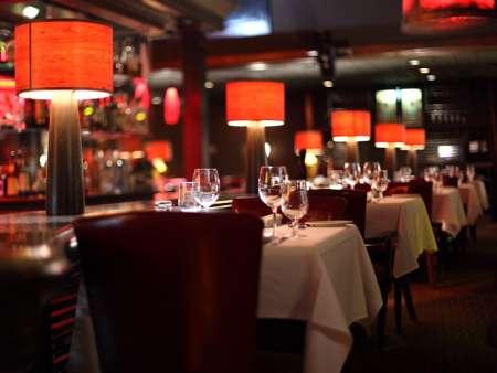 Charbon Steakhouse
