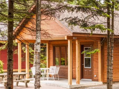 Camping Valcartier
