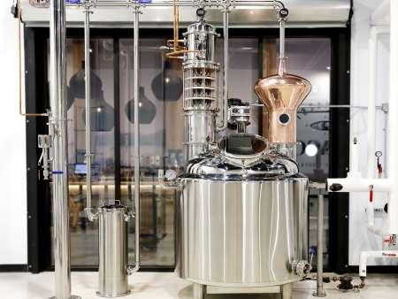 Distillerie Stadaconé