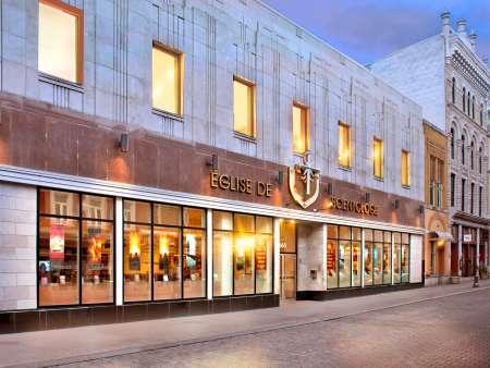 Église de Scientologie de Québec