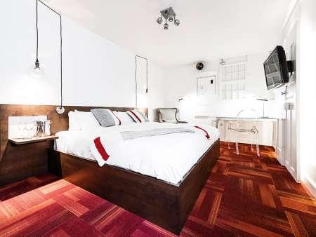 C3 - Hôtel Art de vivre
