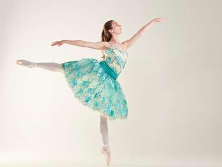 Compétition internationale de ballet du Canada - Volet Québec