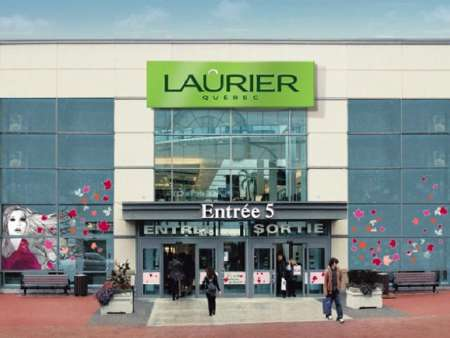Laurier Québec