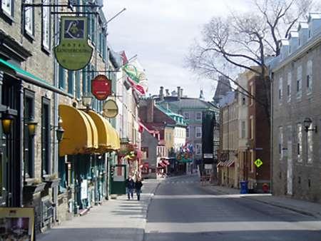 Hôtel Louisbourg