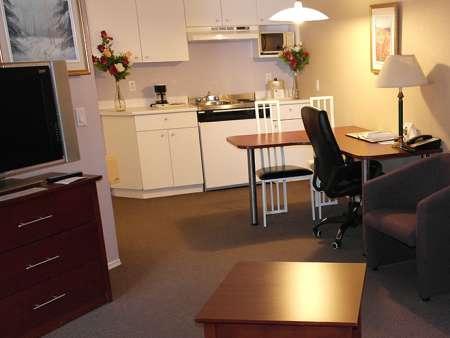 Quality Suites Mont-Sainte-Anne