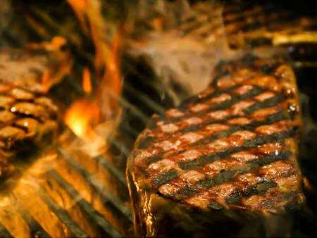 Restaurant Beffroi Steak House
