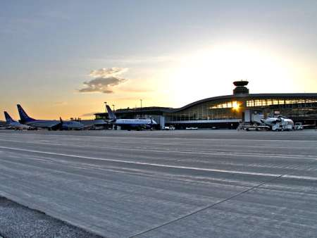 Jean-Lesage International Airport