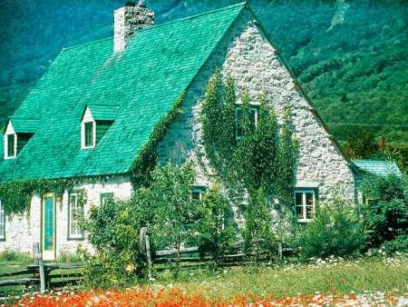 Chalets-Village Mont-Sainte-Anne