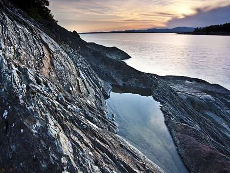 Lieu historique national de la Grosse-Île-et-le-Mémorial-des-Irlandais