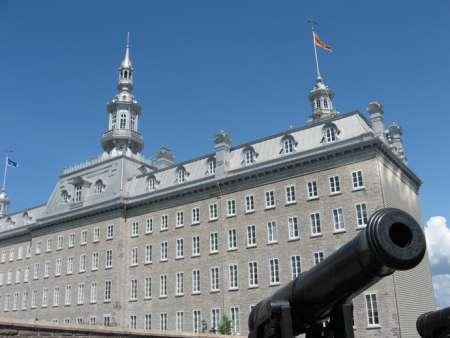Corporation du patrimoine et du tourisme religieux de Québec