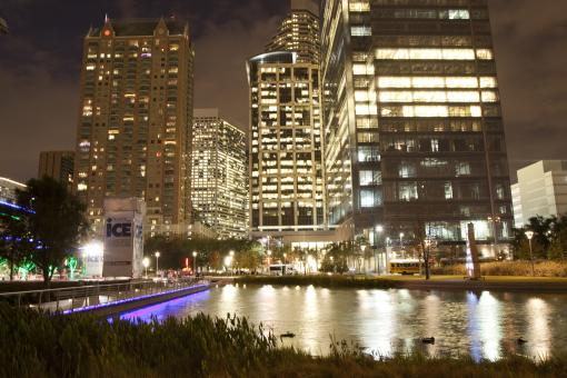 Downtown: Discover Urban Green