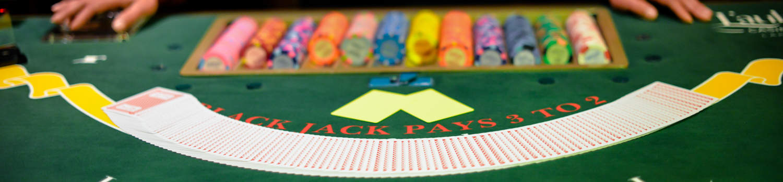 Company information Jackpot Junction Casino