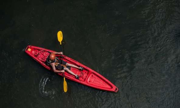 River Recreation Columbia SC