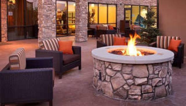 Courtyard Marriott Lehi