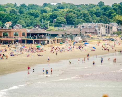 Guide: Newport's Beaches