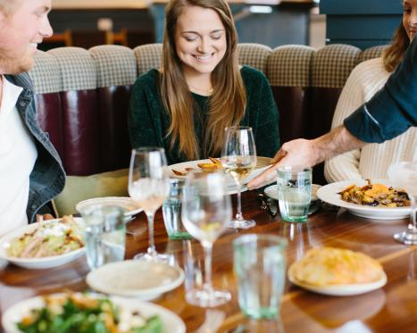 Foodie Tours in Newport