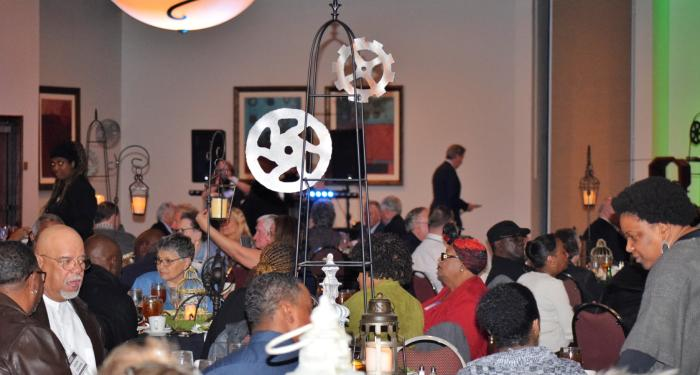 beaumont cvb hosts 28th annual hall of fame reception